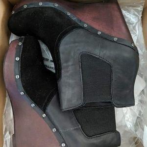 Women's Boots Shoes